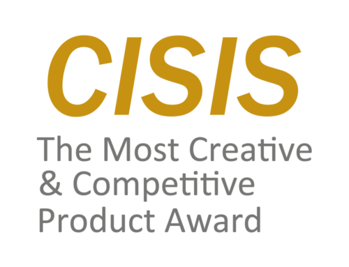 The Most Creative & Competitive Product Award   (China National Award)