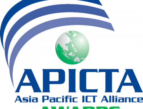 The Asia Pacific ICT Alliance Awards – Application Tools & Platforms Merit Award