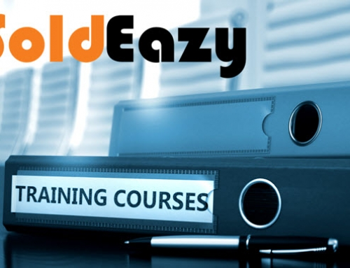 15/11 SoldEazy Free Training Workshop (Hong Kong)